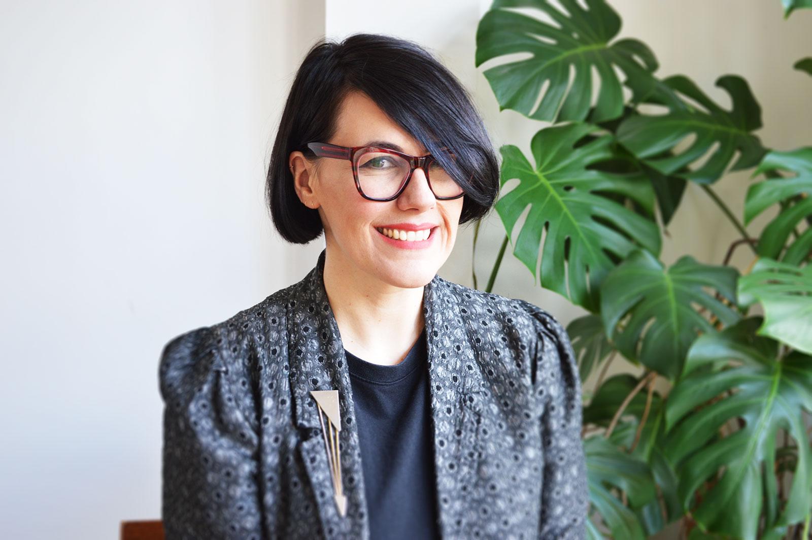 Victoria Newall